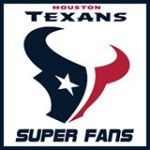 Texans Superfans