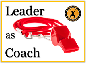 LeaderAsCoach