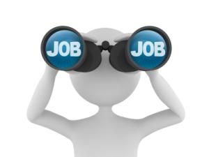 job-seeking