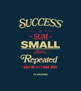 Success-Is-The-Sum-Of-Small-Efforts